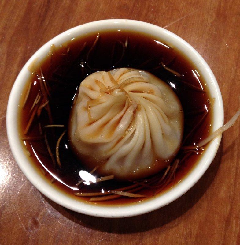dumpling dip