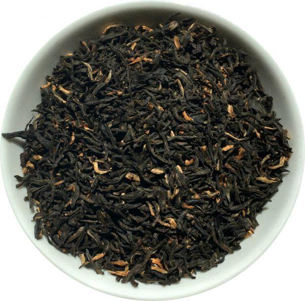 Assam Sessa black tea
