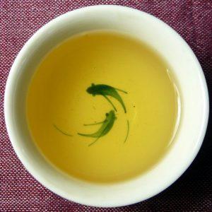 Oolong Tea Cup
