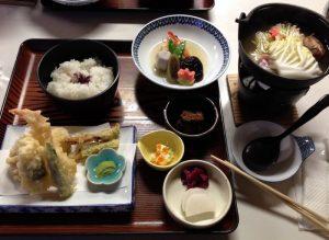Japan Meal