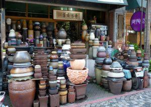 Yingge shop