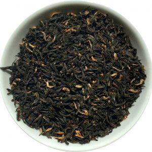 Assam Sessa black tea
