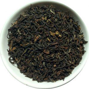 Kanchanjangha organic nepal tea