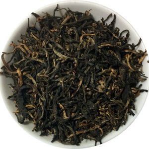 Da Xue Shan black tea