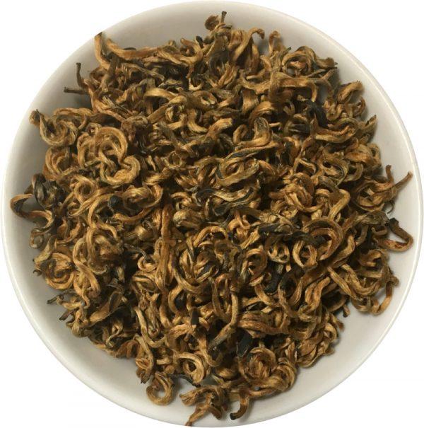 Simao Pure Bud black tea